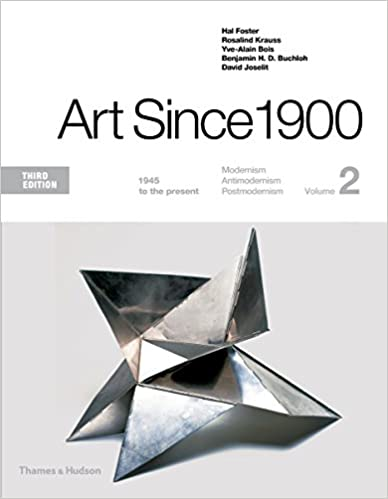 Art since 1900 1945 to the present third edition vol 2 hal art since 1900 1945 to the present third edition vol 2 third edition fandeluxe Gallery
