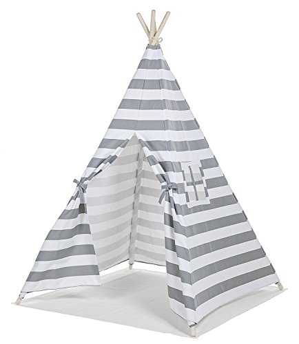 kids-teepee-portable-play-tent-canvas-playhouse-striping-by-lubber