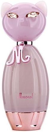 Meow! de Katy Perry Relleno para agua de colonia en spray, 100 ml ...