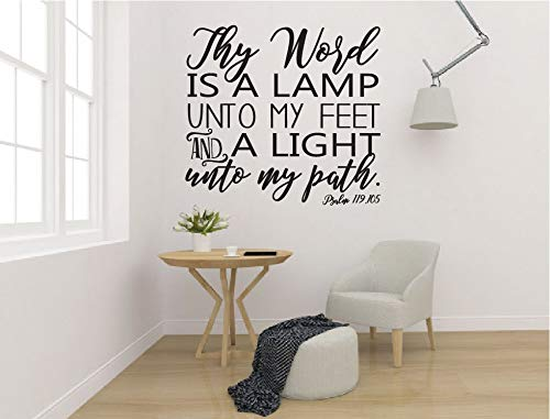 A Lamp Unto My Feet A Light Unto My Path in US - 4