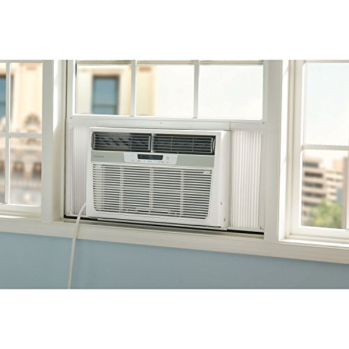 Frigidaire FFRH1222R2 12000 BTU 230-volt Compact Slide-Out Chassis Air Conditioner with 11000 BTU Supplemental Heat Capability by Frigidaire (Image #8)