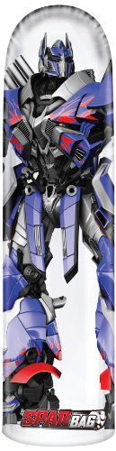 UPC 673534233901, Tech 4 Kids Transformers 4 Spar Bag - Optimus Prime