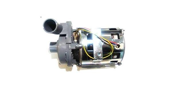 REPORSHOP - Motor Bomba Lavado LAVAVAJILLAS FAGOR FI30 FI48 FI48B ...