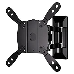 Amazon Com Sanus Accents Full Motion Wall Mount For 13