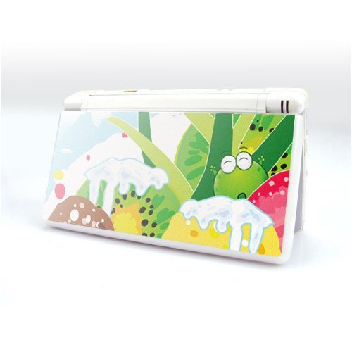 LEON Decorative Protector Skin Decal Sticker for Nintendo DS Lite
