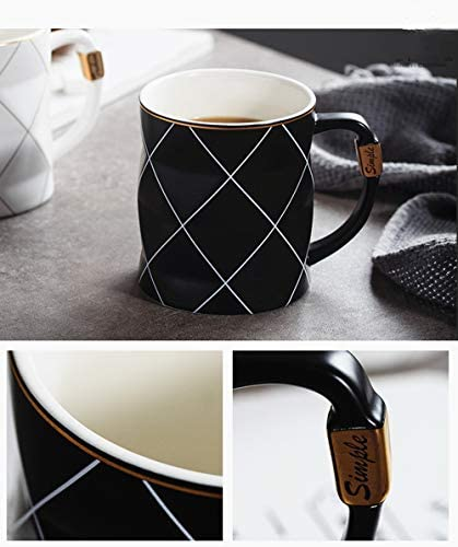 Personalised Marble Design Novelty Gift Coffee Tea Cup Mug-165