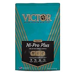 4165%2BbkoSvL. SS250  - Victor Classic - Hi-Pro Plus, Dry Dog Food