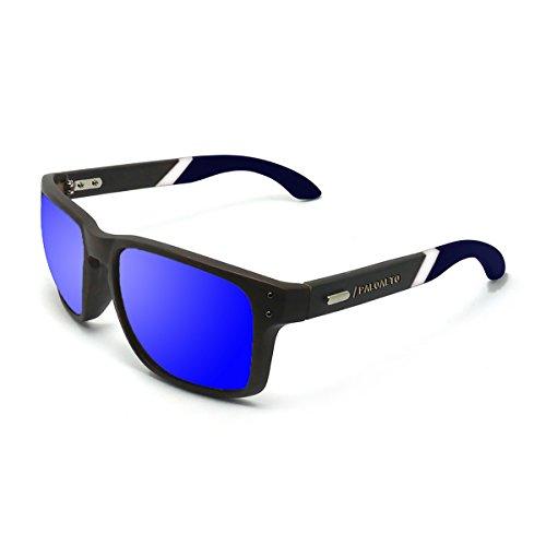 Paloalto Sunglasses P19202511.2 Lunette de Soleil Mixte Adulte, Bleu