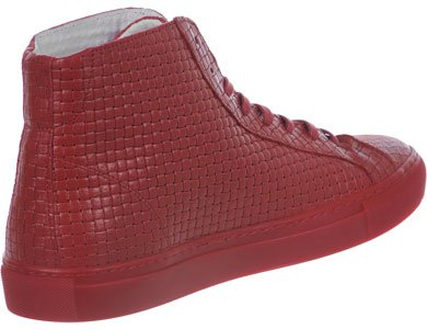 Rockamora Henry W High Red Rouge rwFrYZx1q