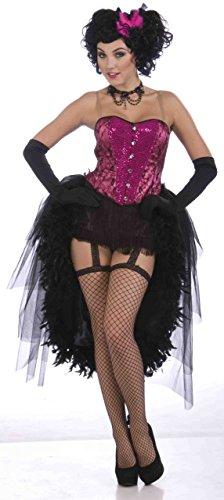 Costume - Lady Carmen