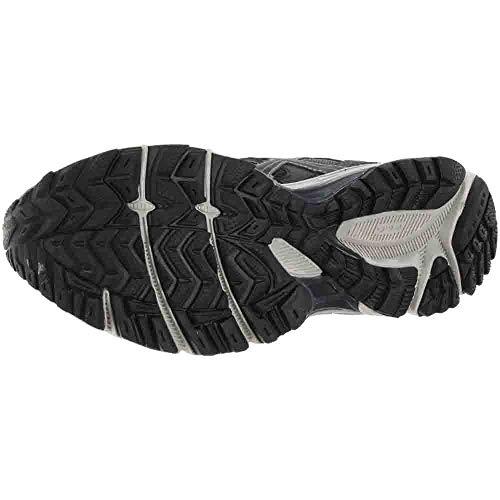 ASICS Men's Gel-Kahana 8 Trail Runner Black/Onyx/Silver 7 M US by ASICS (Image #6)
