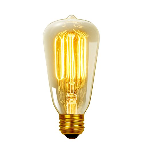 Globe Electric Squirrel Incandescent Filament
