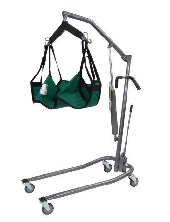 McKesson Manual Hydraulic Patient Lift