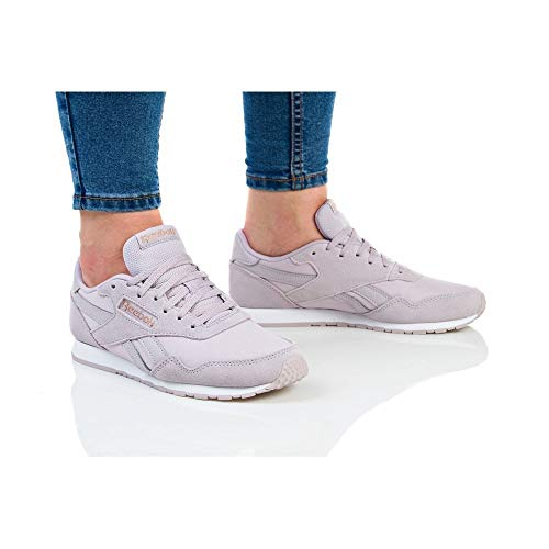 000 Chaussures Sl Reebok Ultra rose Multicolore Gold lavender Luck Fitness Royal Femme De white tqwEfgxOwH