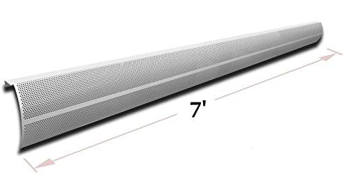 7 ft baseboard heater - 3