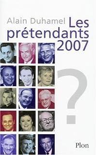 Les prétendants 2007
