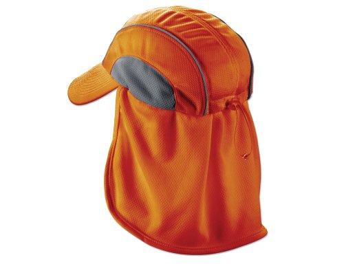 Ergodyne 6650 Performance Baseball Orange