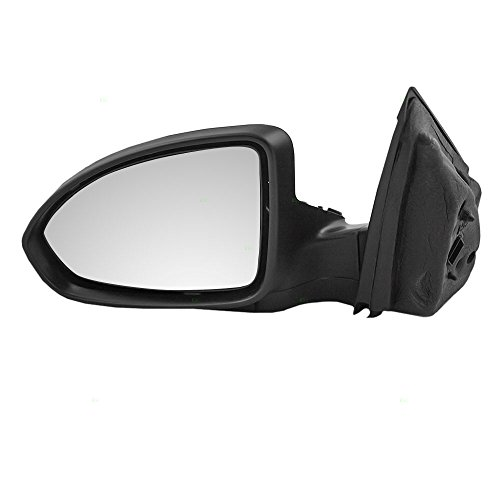 Discount Drivers Power Side View Mirror Heated Ready-to-Paint Replacement for Chevrolet 19258659 supplier