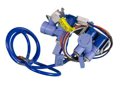 lg refrigerator water valve - 9