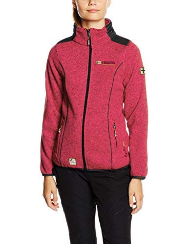 Geographical Norway Tutelle Chaleco para Mujer