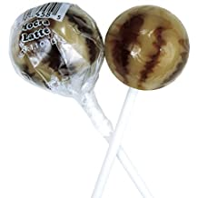 Original Gourmet Lollipops, Mocha Latte, 30 Count (Pack of 30) by Original Gourmet