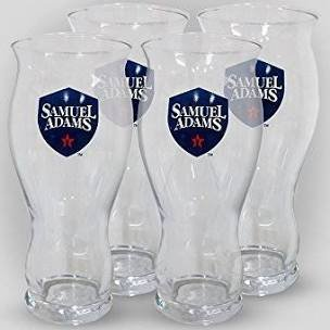 (Samuel Adams Sensory Perfect Pint | Set of 4)