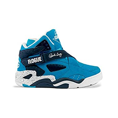 huge discount f3895 d2b7c PATRICK EWING Athletics Rogue Atomic Blue Navy White 1BM00142-421.