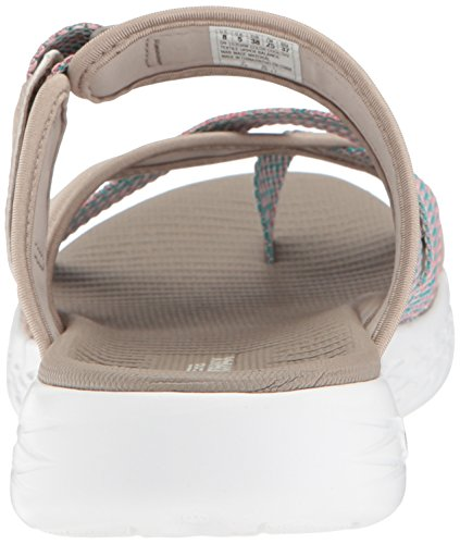 Pictures of Skechers Performance Women's on-the-Go 15308W Taupe 8