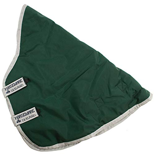 - Horseware Rambo Original Neck Cover M Green