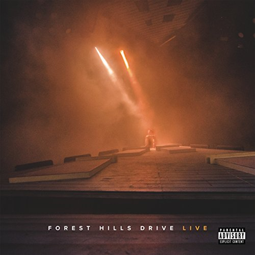 Forest Hills Drive: Live from Fayetteville, NC [Explicit]