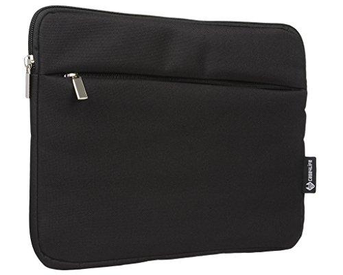 Case4Life 13.3 Zoll (33,8) Notebooktasche Schutzhülle mit zusätzlichem Fach für Lenovo Essential M30, Ideapad U330, U330P, Yoga 2, Yoga 2 Pro, Yoga 3 Pro - Lebenslange Garantie
