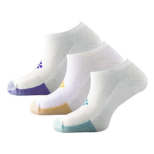 TRUEENERGY-Pro Series-Lo-Cut With Arch Support, Infrared Socks-Provides