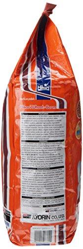 Image of Hikari Usa Inc AHK06382 Wheat Germ 11lb, Medium