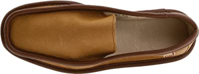L.B. Evans Men's Deerking Slipper