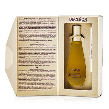Decleor Aromessence Excellence Ultra-Regenerating Serum 0.5 fl oz.