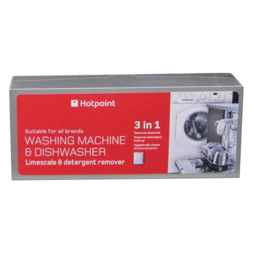 Hotpoint C00091077 Washer and