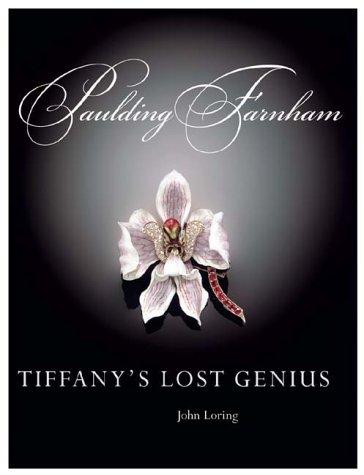 (Paulding Farnham: Tiffany's Lost Genius)
