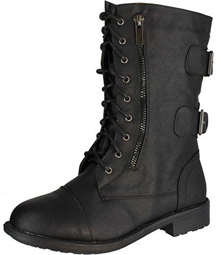 Top Moda Women Boots