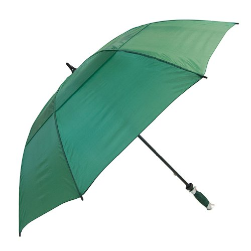 StrombergBrand The Vented Typhoon Tamer, Hunter Green, One Size