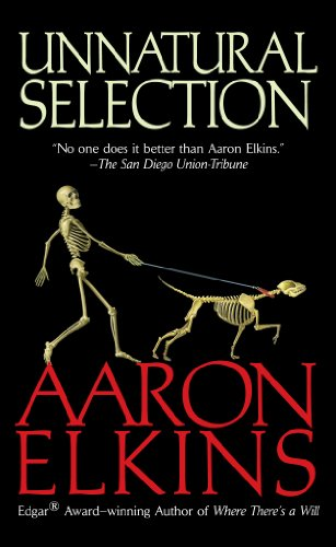Unnatural Selection (The Gideon Oliver Mysteries Book 13) (Oliver Selection)