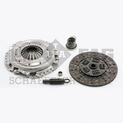 2000 Clutch - LuK 05-065 Clutch Kit