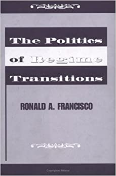 Book The Politics of Regime Transitions