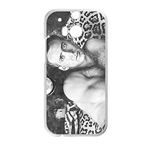 Nicolas Cage White htc m8 case