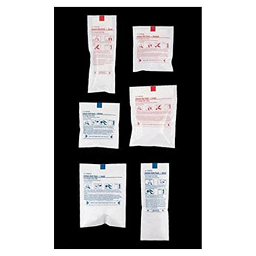 WP000-11443-012 11443-012 Pack Hot Instant Large 7x9'' LF Disposable 4X4/Ca 11443-012 byCardinal Health Quantity 1 Case