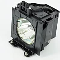 PANASONIC ET-LAD55 / ET-LAD55W Replacement Bulb/Lamp with Housing Compatible for Projector PT-D5600U