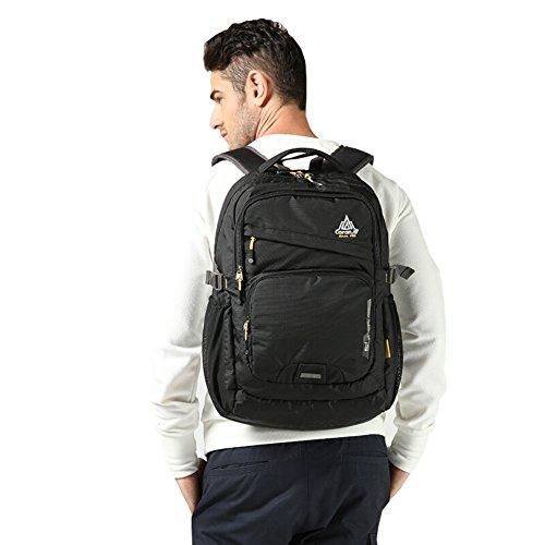 Alto- capacidad estudiantes de secundaria mochila de ordenador ,bolsa de viaje de ocio-A A