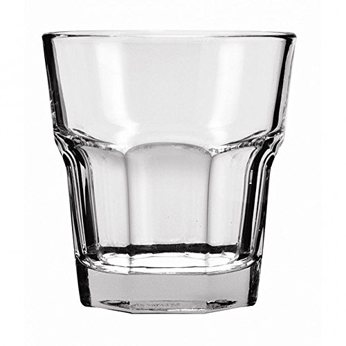 Anchor Hocking New Orleans Rock Glass, 9.5 Ounce -- 36 per case by Anchor Hocking