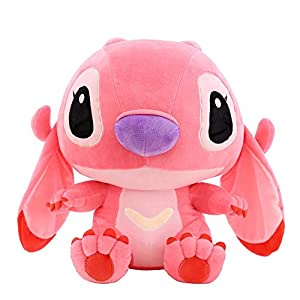 Best Quality – Movies & TV – 55/65/80cm Super Giant Stitch Plush Toys for kids Stuffed animals Anime Lilo and Stitch creative Valentine's Day birthday gifts – by Pasona – 1 PCs