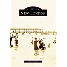 New London   (CT)  (Images of America)