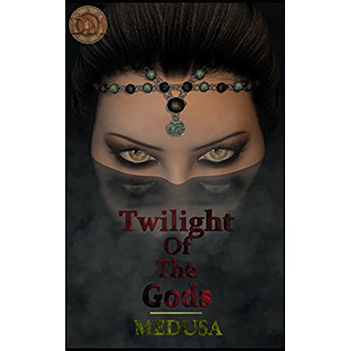 Twilight of the Gods: Medusa Issue 2
